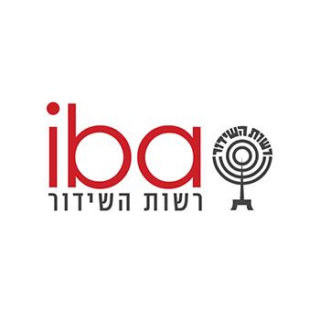 רשות-השידור IBA
